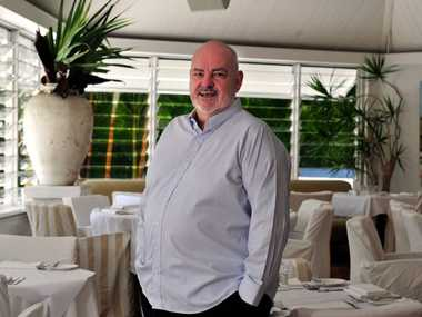 CLOSED: Berardo's Restaurant in Noosa has gone into voluntary administration according to media reports.