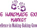 Boutique Handmade Christmas Market.