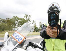 YOUR SAY: Speeding fines are just revenue raising