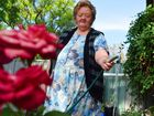 Water restrictions put a freeze on gardeners in the Maranoa