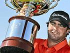 Bowditch loving his time at the Four Seasons