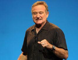 Robin Williams' family continue fight over estate