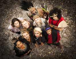 Angus Stone, Xavier Rudd among Caloundra Music fest lineup