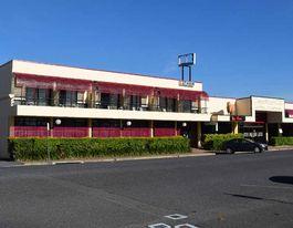 Positive future for the Cambridge Hotel Motel