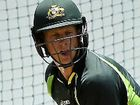 ADAM Voges, 35, is poised to become Australia's second-oldest Test debutant tonight.