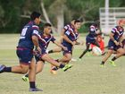 IN POSSIBLY the biggest win for an Ipswich school, the Ipswich High's firsts rugby league side has stormed back into Queensland Super Six title contention.