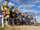 Callide Valley BMX riders excel at CQ championships