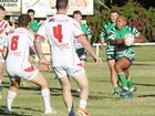 HOST venues across the Central Division of the Queensland Rugby League are encouraged to support drought-affected areas of outback Queensland.