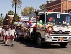 Laidley Spring Festival
