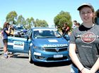NEXT MONTH will see a number of drivers compete in a scavenger hunt across the Capricorn Coast.