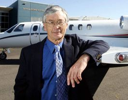 OPINION: Dick may be right about Ballina airport safety