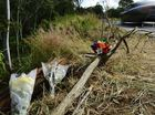 LOCKYER Valley residents have called for the speed limit to be lowered along Rosewood-Laidley Rd after a crash that killed two people.