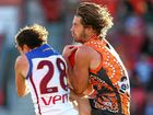 SEASON 2015 is not even half over and already the GWS Giants have broken the club record for most wins.