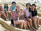 MORE than 1000 people made the trek to Dingo Beach on Sunday for the hamlet's annual family fun day – Whitfunday.