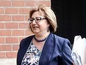 A headteacher accused of grooming two underage boys in the late 1980s allegedly had sex with a 13-year-old at her home while her husband was out.