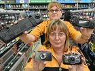 DASH camera sales at Fraser Coast's leading auto accessory shops are increasing as grey nomads and younger motorists queue to spend on the latest technology.
