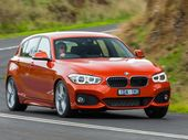 Needing to keep pace with its Mercedes and Audi rivals, BMW hopes its revised 1 Series range can claw the other premium Germans back