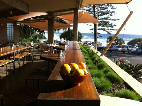 My Place Bar And Restaurant Coolum