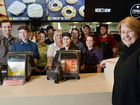 TWO McDonald's restaurants in Springfield are helping young job seekers gain employment by hiring almost 100 people in a matter of months.