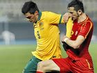 ONE of Australia's heroes from this year's historic Asian Cup triumph, Tomi Juric, admits the Socceroos don't know much about Kyrgyzstan.
