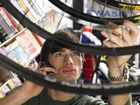 LOOK AROUND: Get the right advice from quality businesses and sales staff when finding your perfect bike.