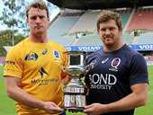 TOOWOOMBA will play host to the Queensland derby in the upcoming National Rugby Championship.