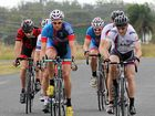 CYCLING: Lowood was turned into a cycling mecca on Sunday as riders  prepared to contest the Hosken Site Steel Classic.
