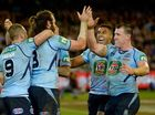 NSW coach Laurie Daley is hoping to repeat his 1994 Origin journey as a player after his brave Blues set up a tantalising series' third game decider.