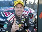 ONE AWAY: Craig Lowndes will be hoping for a double celebration in Darwin this weekend.