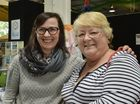 Locals flock to home show