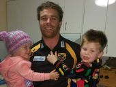A MAJOR fundraiser  is hoped to raise some serious money for the Ackerman Family Trust Fund set up to support late Sunshine Coast Falcons prop's young family.