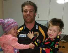 Get behind huge show of support for Ackerman family today