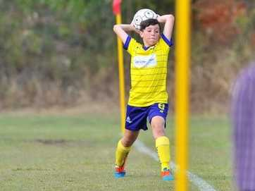 Hosting Bundaberg, Fraser Coast and Rockhampton, Gladstone's CQ Mariners played well in the InterCity Cup competition.