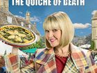 AGATHA Raisin and the Quiche of Death is like Midsommer Murders ...