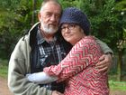 STOLEN HOPE: Virginia and David Chandler cannot replace some of the $30,000 worth of goods stolen from their upper Amamoor property after Cyclone Marcia.
