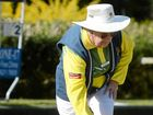 A SOUTH Australian greenkeepers team took out the first title, the fours, at the $225,000 Australian Open on the Gold Coast.