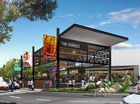 STOCKLAND Rockhampton has announced plans to create a new $6.6 million, 250-seat dining precinct.