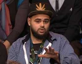 OPINION: Mallah's Q&A; debate had merit