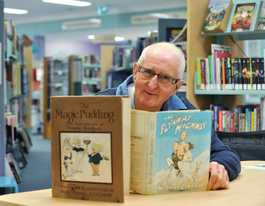Rare titles to go on display for Maleny Celebration of Books