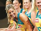 ALLORA netball star Laura Geitz is only five days away from leading the Australian Diamonds into the Netball World Cup in Sydney.