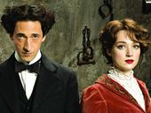 TELEVISION'S drama renaissance has lured yet another film star over to the small screen.