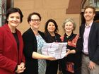 A PETITION signed by over 17,000 concerned citizens has been presented to the NSW Parliament