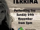 Free Entertainment with Terrina