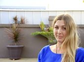 AMY Kennedy left Australia on holidays three years ago a healthy, young woman, and returned home incubating a debilitating and potentially fatal disease.