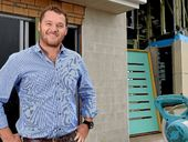 THE Coast's construction industry is building towards becoming one of the nation's strongest after the region topped Queensland for housing approvals.