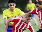 WESTERN Spirit and Ipswich City are often fierce rivals in local football.
