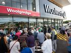 COWPER MP responds to claims by local business owners that the new Woolworths Woolgoolga store has already had a negative impact on their trading.