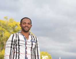PHD student researching South Burnett maize to help Ethiopia