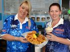 MORGAN'S Fish Market and Takeaway has been rewarded for its quality with a state award.