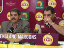 Maroons squad named for series decider